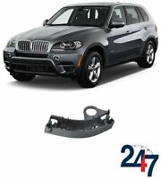 FRONT BUMPER INNER BRACKET MOUNT GUIDE LEFT COMPATIBLE WITH BMW X5 E70 2007-2010