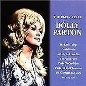 Dolly Parton - Early Years (2004)