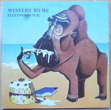Nice Fleetwood Mac Mystery to Me - Bob Welch - Strong VG+