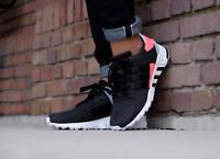 Adidas Originals EQT Support RF Black Athletic Sneakers BB1319 Trainers US-8.5