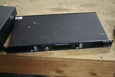 Clear-Com AMS-1027 Amplifier Monitor Speaker Rack Mount