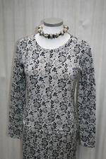 Geblümte taillenlange Damen-Pullover & -Strickware mit Normalgröße