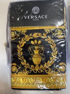 Versace Barocco 2-Piece Pillowcase Set KING
