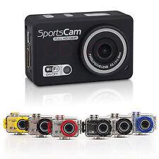 F39 1080P WIFI Video Camera Action Sport Field Sport Cam Camera Waterproof DVR