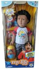 myLife Brand Products Ryans World Doll 7 Piece Set