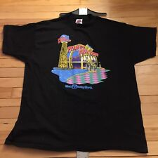 a03acd41 Vintage Walt Disney World Disneyland Planet Hollywood Tourist T Shirt XL  USA WDW