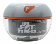 FUDGE FAT HED FIRM HOLD VOLUMISING TEXTURE PASTE. NEW. FREE SHIPPING