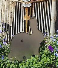 Bunny Metal Garden Stake