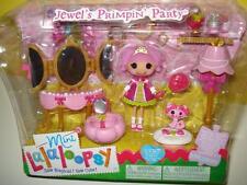 LALALOOPSY JEWEL'S PRIMPIN PARTY  Mini Set