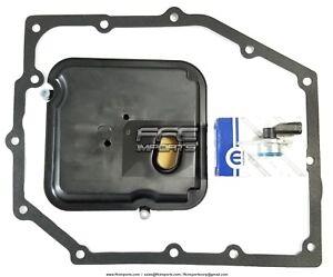 42RLE Transmission MOPAR Oil Pressure Transducer Sensor With Filter KIT 2007-UP
