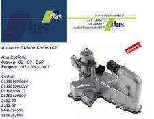 Attuatore frizione Citroen C2 013981000004 - 013981000028 - 01398100032