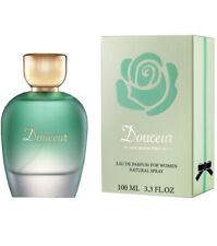 New Brand Douceur for Women edp eau de parfum profumo donna 100 ml NUOVO