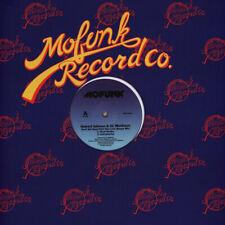 Howard Johnson / Xl Middleton - Can't Get Away (Vinyl LP - 2021 - EU - Original)