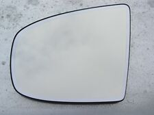 LEFT SIDE OEM ORIGINAL BMW X5 X6 SERIES E70 E71 E72 Auto DIM HEATED MIRROR GLASS