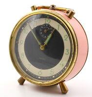Vintage Salvest Wecker alarm clock