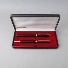 Kugelschreiber Schreibfeder Federtext Räder