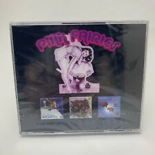 Pink Fairies - The Polydor Years Collection 3 CD Set - New & Sealed