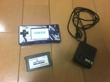 NINTENDO GAME BOY Advance Micro Final Fantasy IV YOSHITAKA AMANO Limited Model