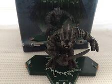 Sabertooth Games Señor de los anillos juego de miniaturas de combate hexagonal del Troll PL16