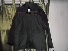 Skee Tex Ice Peak Jacket & Trousers 2 Piece Fishing Hunting Suit Size Large
