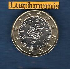 Portugal - 2005 - 1 euro - Pièce neuve de rouleau -