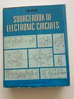 1968 John Markus Sourcebook of Electronic Circuits