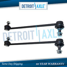 Set (2) Brand NEW Front Suspension Sway Bar End Link for Volvo C30 C70 S40 V50