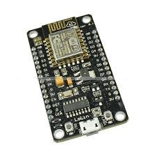 NodeMcu Lua CH340G ESP8266 Wireless WIFI Internet Development Board Module G
