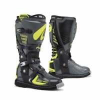 Forma Adults Predator Motocross MX Enduro Off Road Motor Bike Boots - SALE!