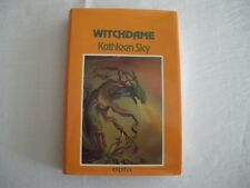 WITCHDAME  de KATHLEEN SMITH  . No 127  C.L.A. / OPTA