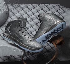 Nike Free Trainer 5.0 V6 Orange/Grey 7-Inch