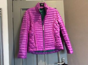 chervo Ladies jacket new without tags