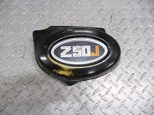 Honda Monkey Bike Z50 Z50J Side/Battery Cover #282