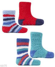 Chaussettes pour garçon de 0 à 24 mois Taille 0 - 3 mois