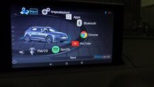 Cartablet Autoradio Android Audi A3 8V 2012-2019 Navigatore Touchscreen 3Gb Ram