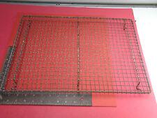 Vintage laboratory glassware drying rack H22V3A92