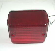 Yamaha SR250 1980/82 Rear Light Unit Q5006