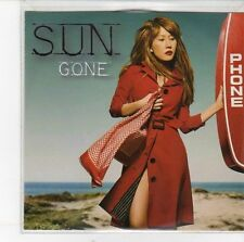 (EH160) Sun, Gone - DJ CD