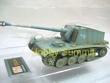 1/72 German WW2  128mm SELF PROPELLED GUN   Tank   Assembled Finsihed Model !!