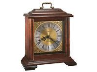 Howard Miller 612-481(612481) Medford-Chiming Bracket Mantel/Mantle/Shelf Clock