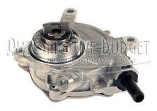 Brake Vacuum Pump for Mercedes Benz C, CLK, E, S, & SLK Vehicles - NEW OEM