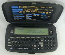 Zeon Tech 32KB Personal Organiser Calculator Alarm Scheduler Working
