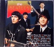 CD - The Beatles - Starlife - ST7159