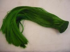 Parade Haarbusch für Pickelhauben, grün Haube Tschapka Helm