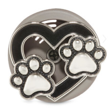 BATH & BODY WORKS SCENTPORTABLE PUPPY PAWS VENT CLIP NEW