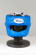 Winning FG-5000 Headgear Full-Face Light Type Size:Large Color:Blue