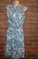 Linen Casual Dresses Midi