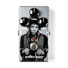 DUNLOP MXR Jimi Hendrix GITANO FUZZ jhm8 Pedal de efectos, NUEVO