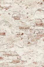 Rasch Tapete FACTORY 3 III 939309 SGUARDO PIETRA parete di pile Carta Parati