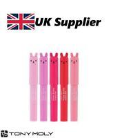 Petite Bunny Gloss Bar by Tony Moly - 5 fruity scents - [UK Supplier]